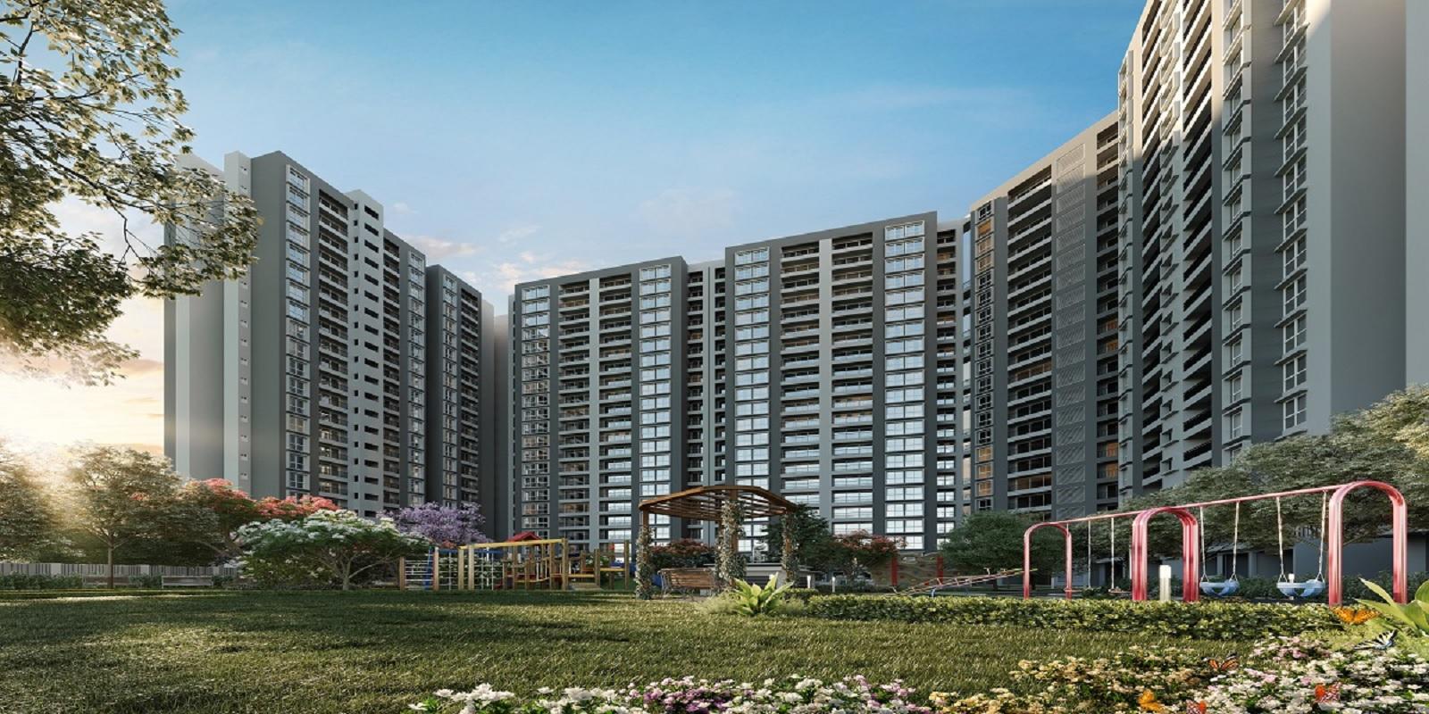 godrej nurture electronic city project large image5