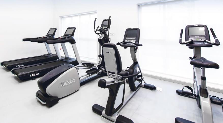 godrej platinum bangalore gymnasium image1