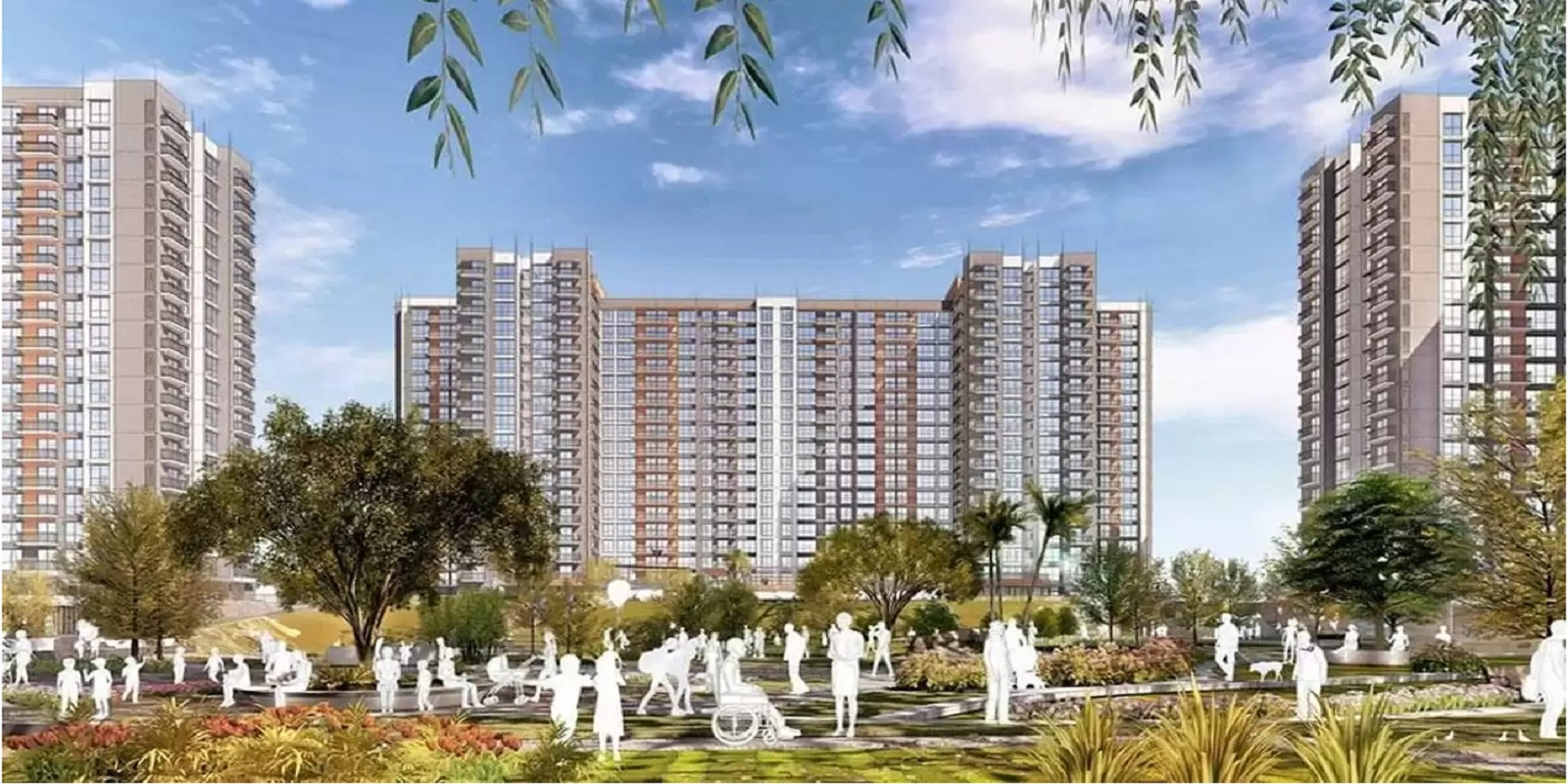 godrej royale woods project project large image1