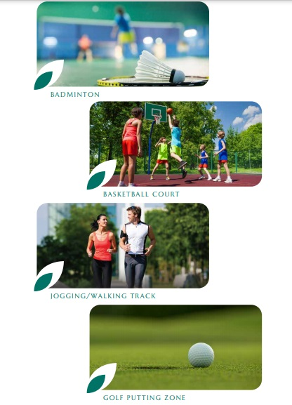 godrej woodland project amenities features1