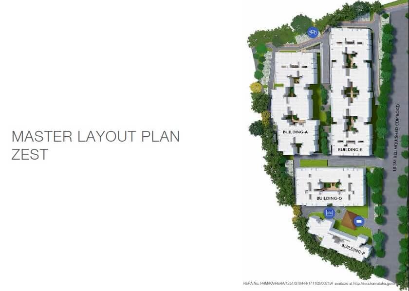 godrej zest master plan image14