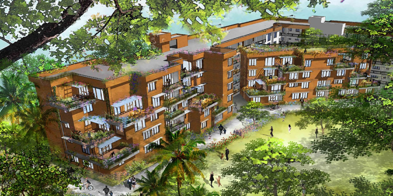 good earth malhar terraces project large image4
