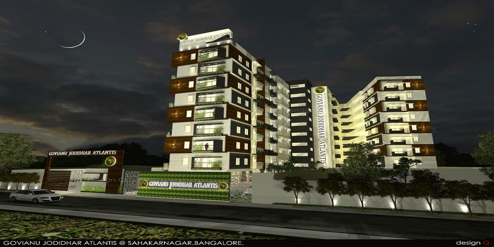 govianu jodidhar atlantis  project project large image1