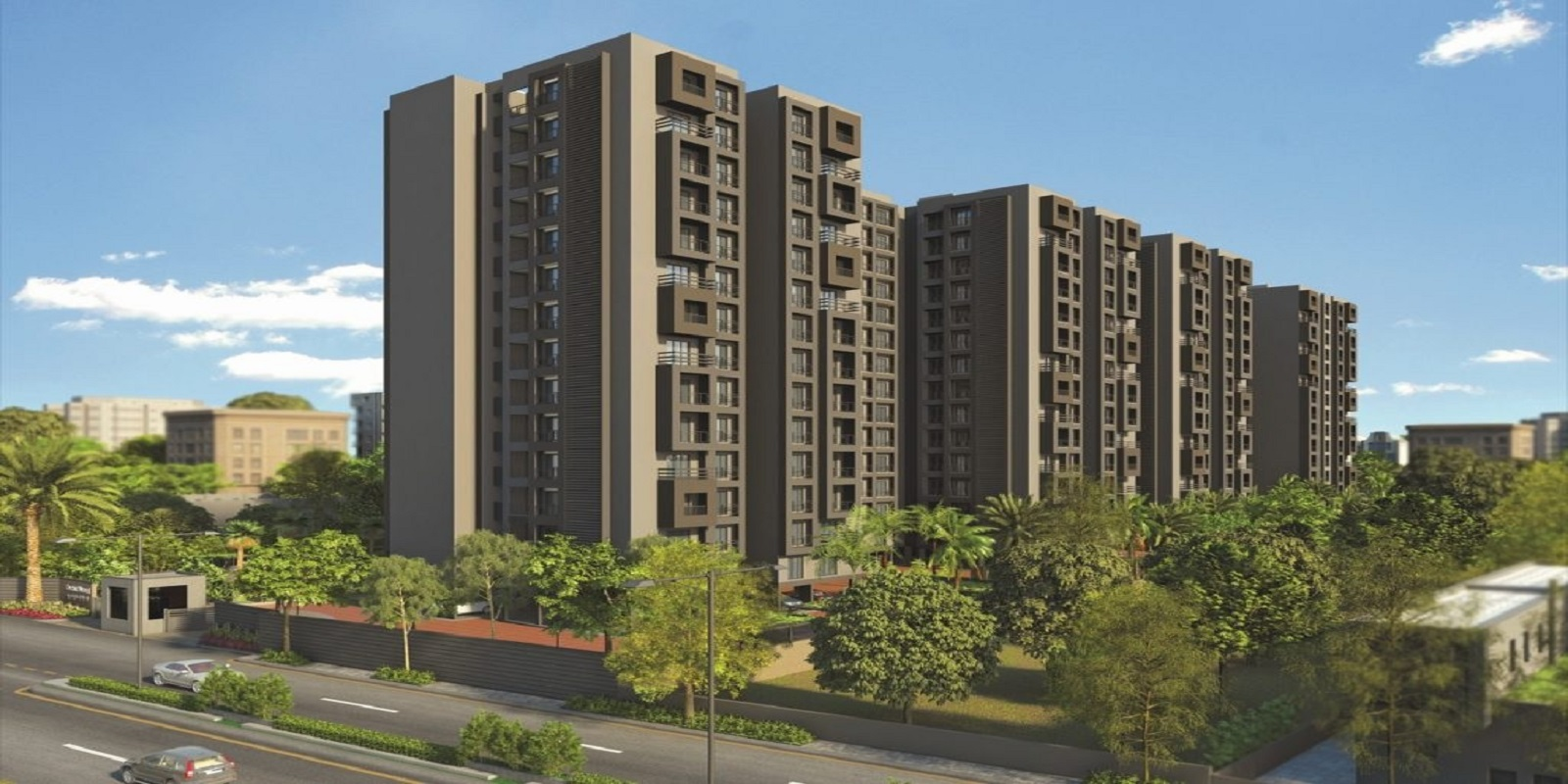 goyal and co orchid woods project large image2