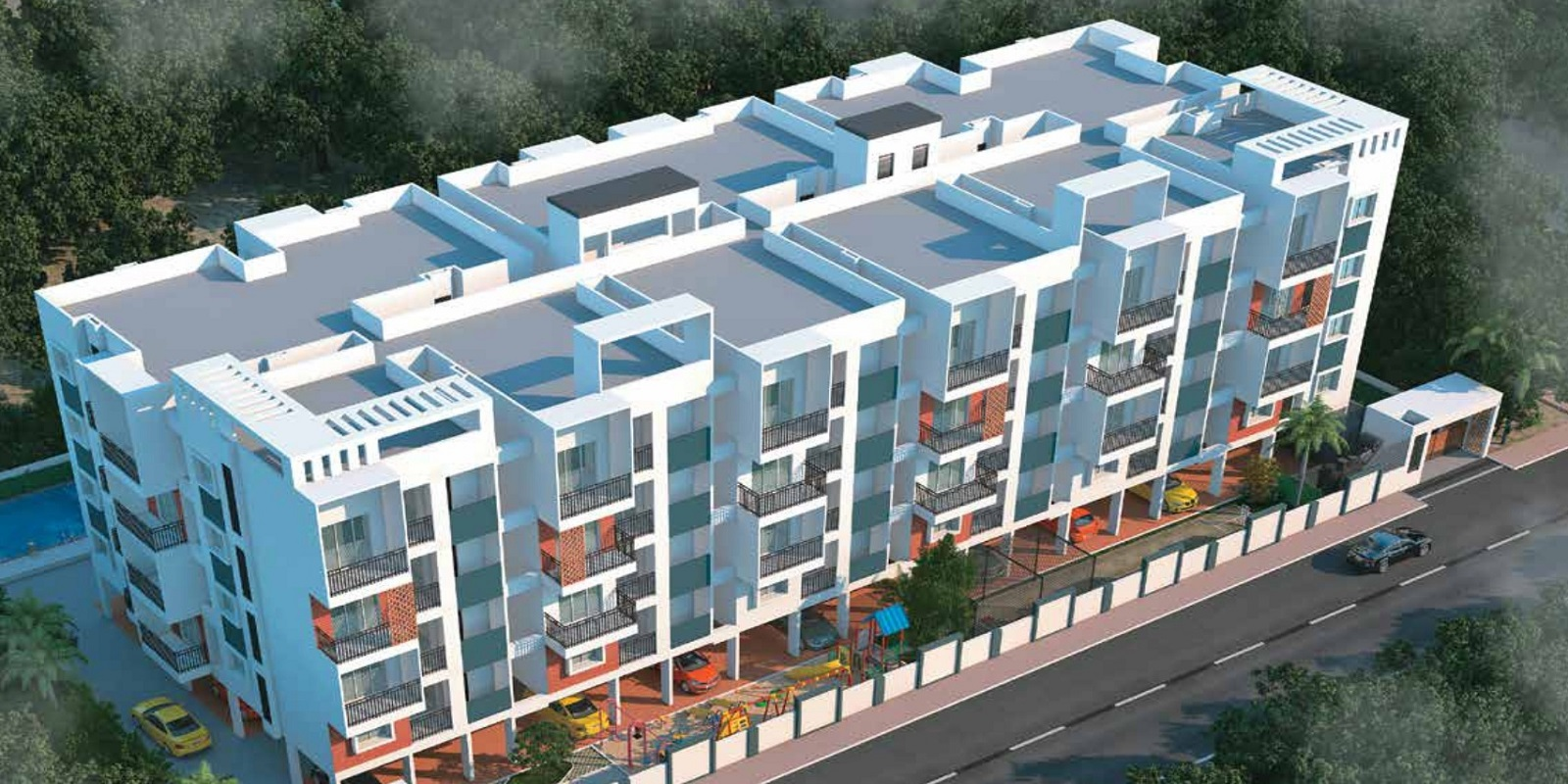 green anees enclave project project large image1