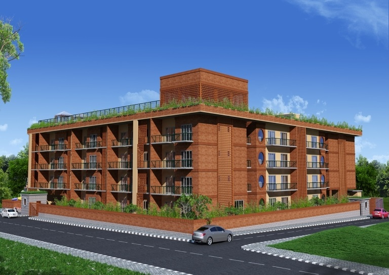 tower-view-Picture-griha-unnathi-3023468