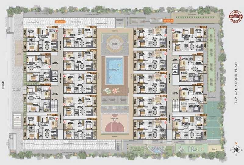 hilife rio master plan image6