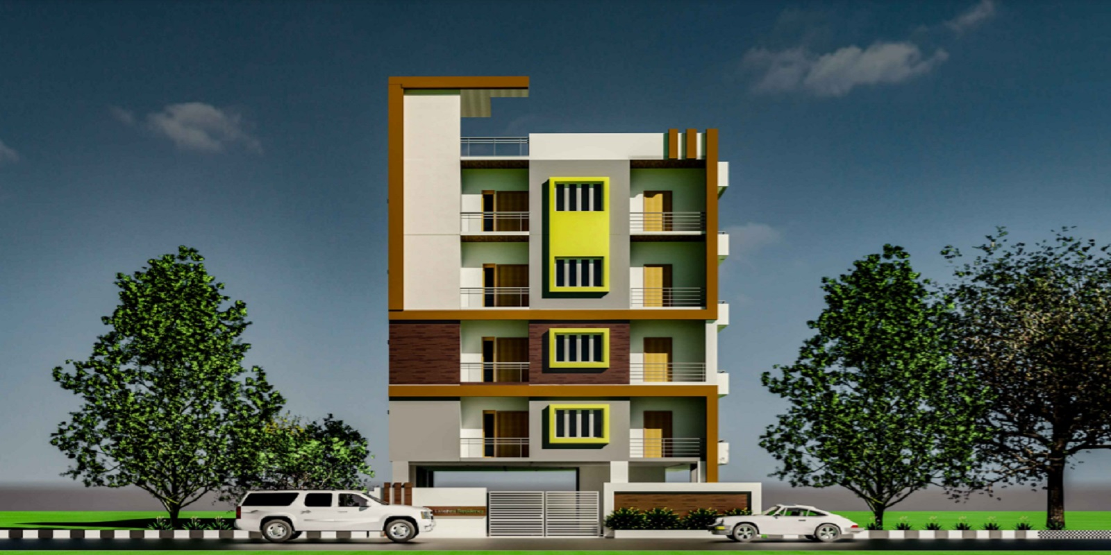 hlc lakshmi residency project project large image1