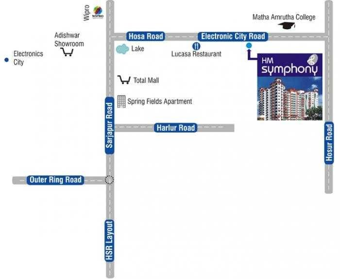 hm symphony project location image1