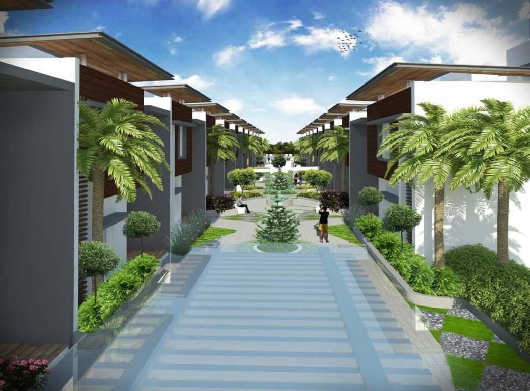 kethana eternal vishwam amenities features5