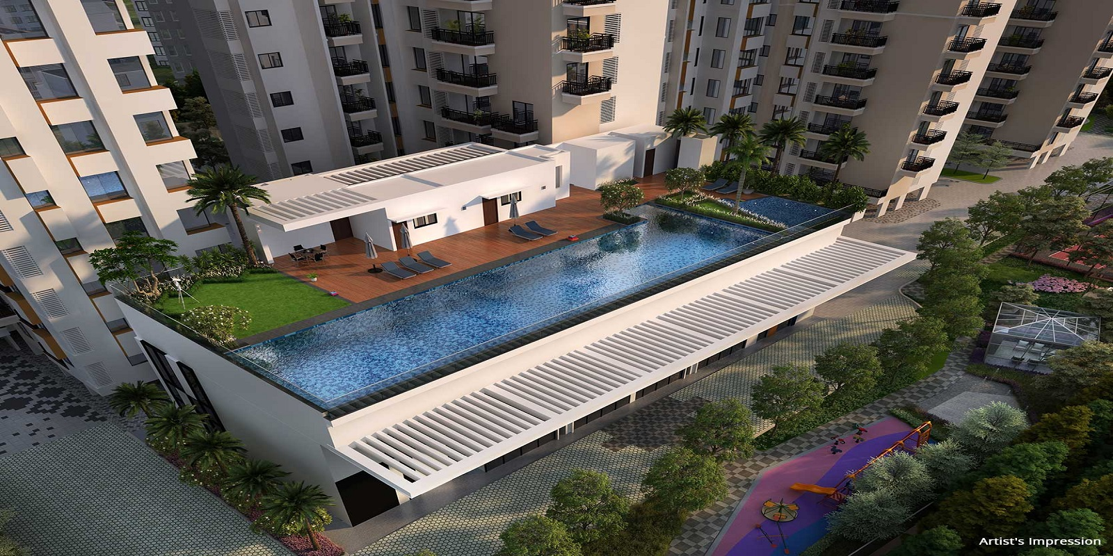kolte patil itowers exente amenities features7