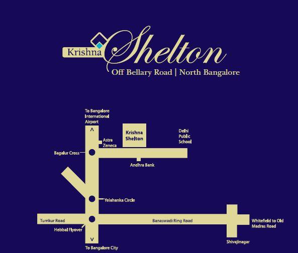 krishna shelton location image8