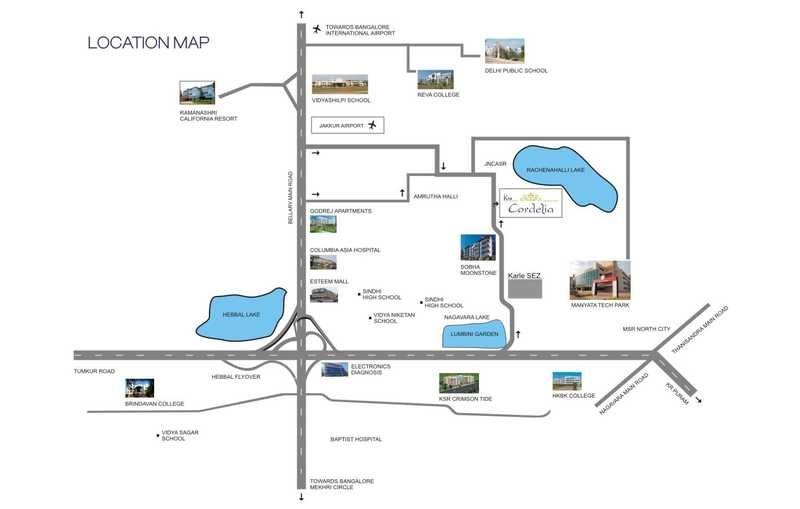 ksr cordelia location image2