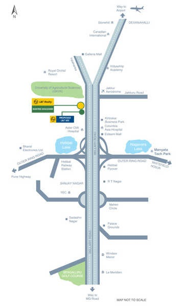 l t raintree boulevard location image5