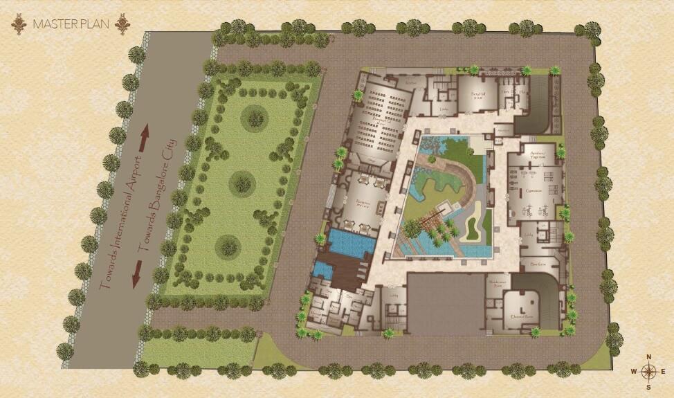 legacy cirocco master plan image1