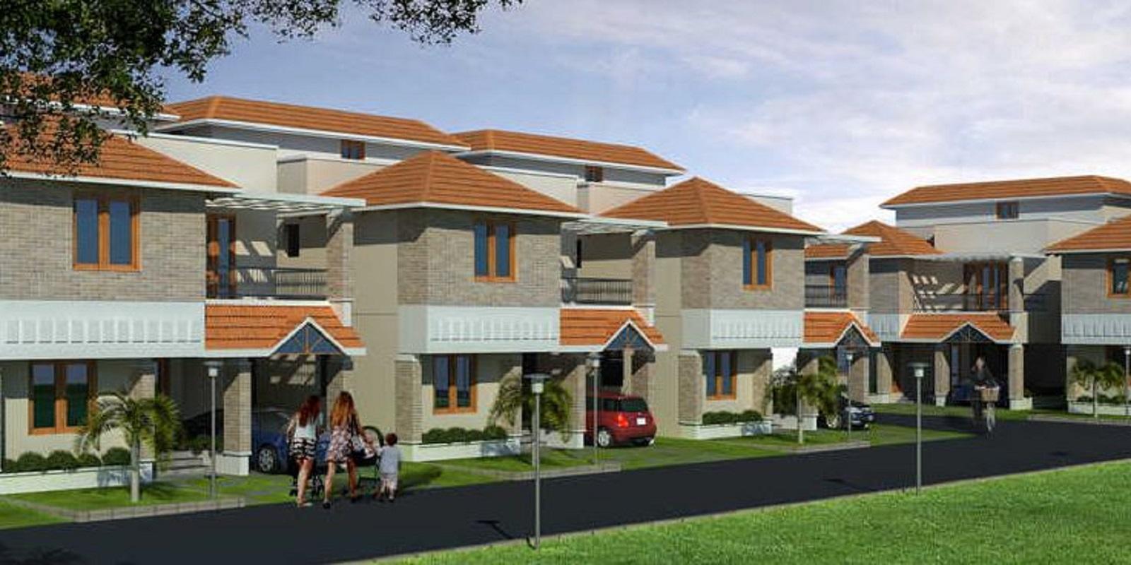 leglo krishna kuteer white house project large image2