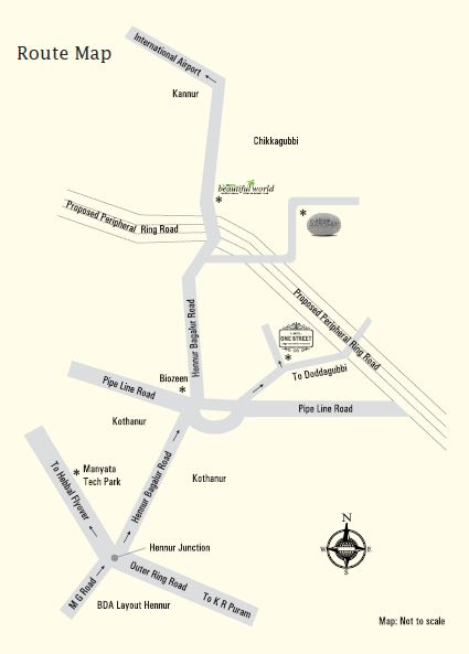 lgcl one street location image7