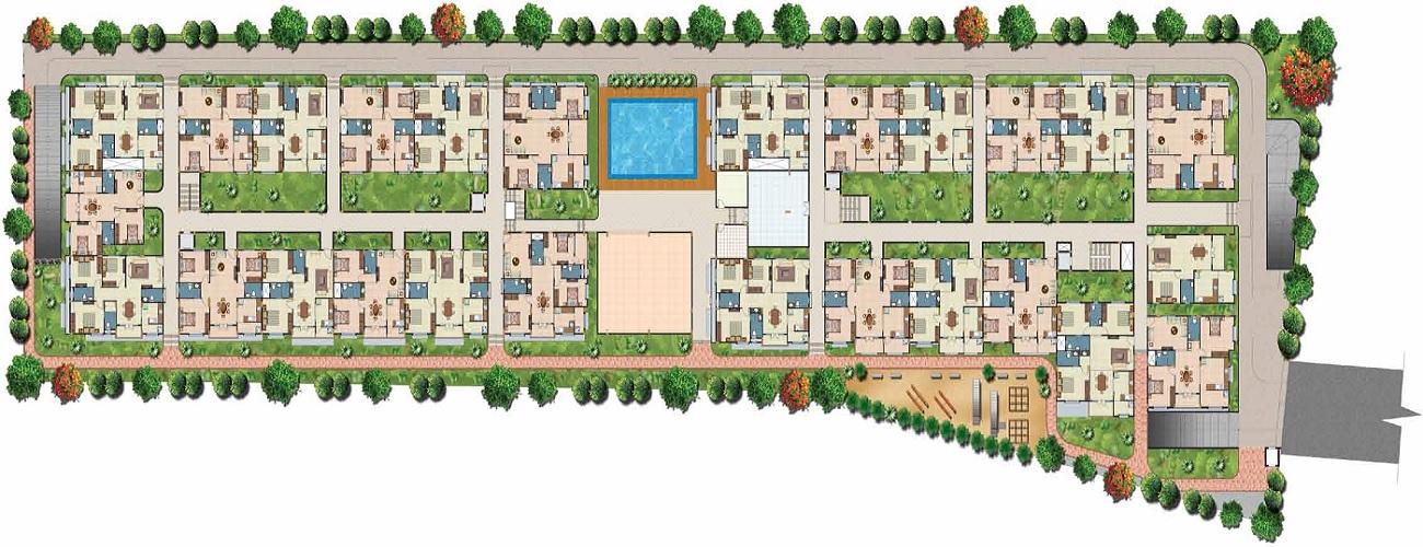 lotus palace master plan image7