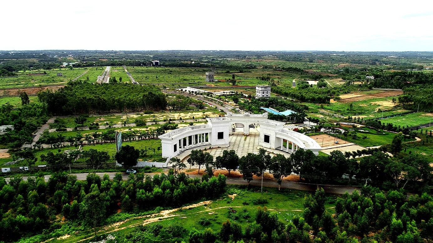 mahaveer palatium project tower view1