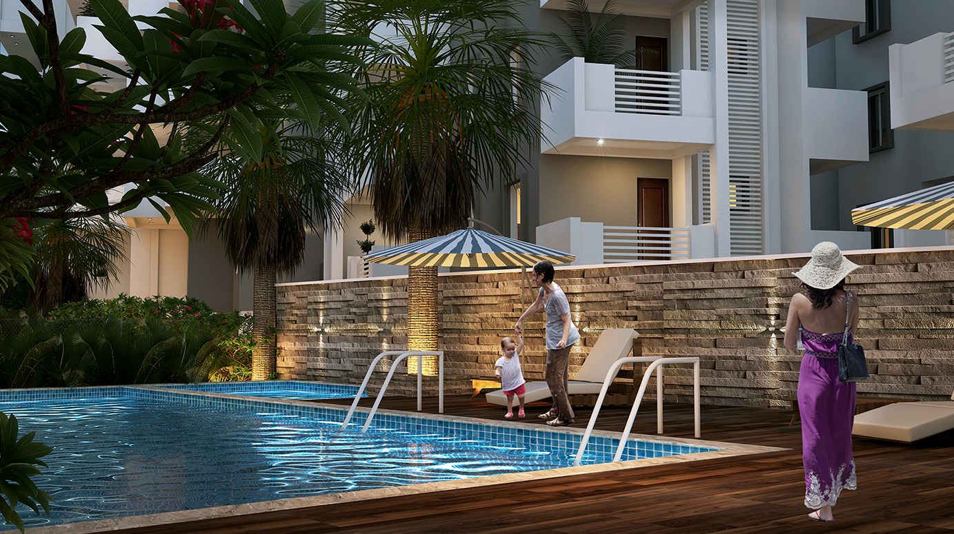 mahaveer trident project amenities features1