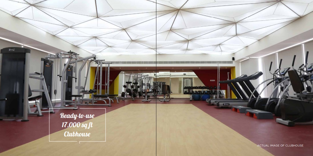 mantri courtyard phase 4 amenities features4