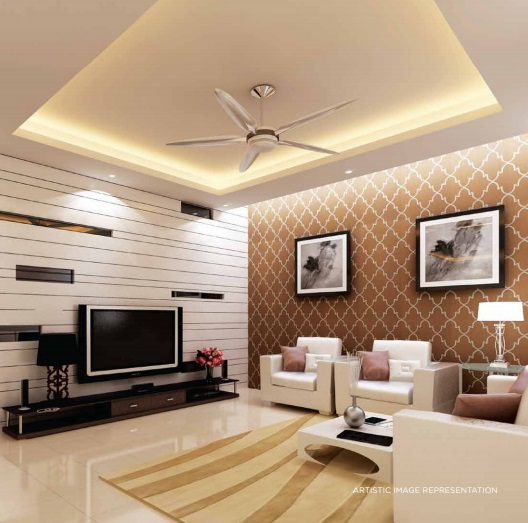 mantri courtyard phase 4 apartment interiors7