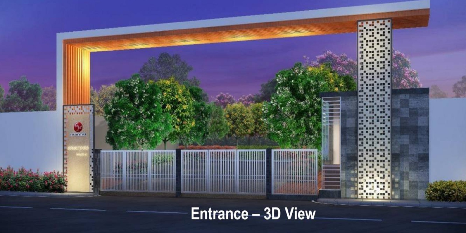 mantri courtyard phase 5 project project large image1