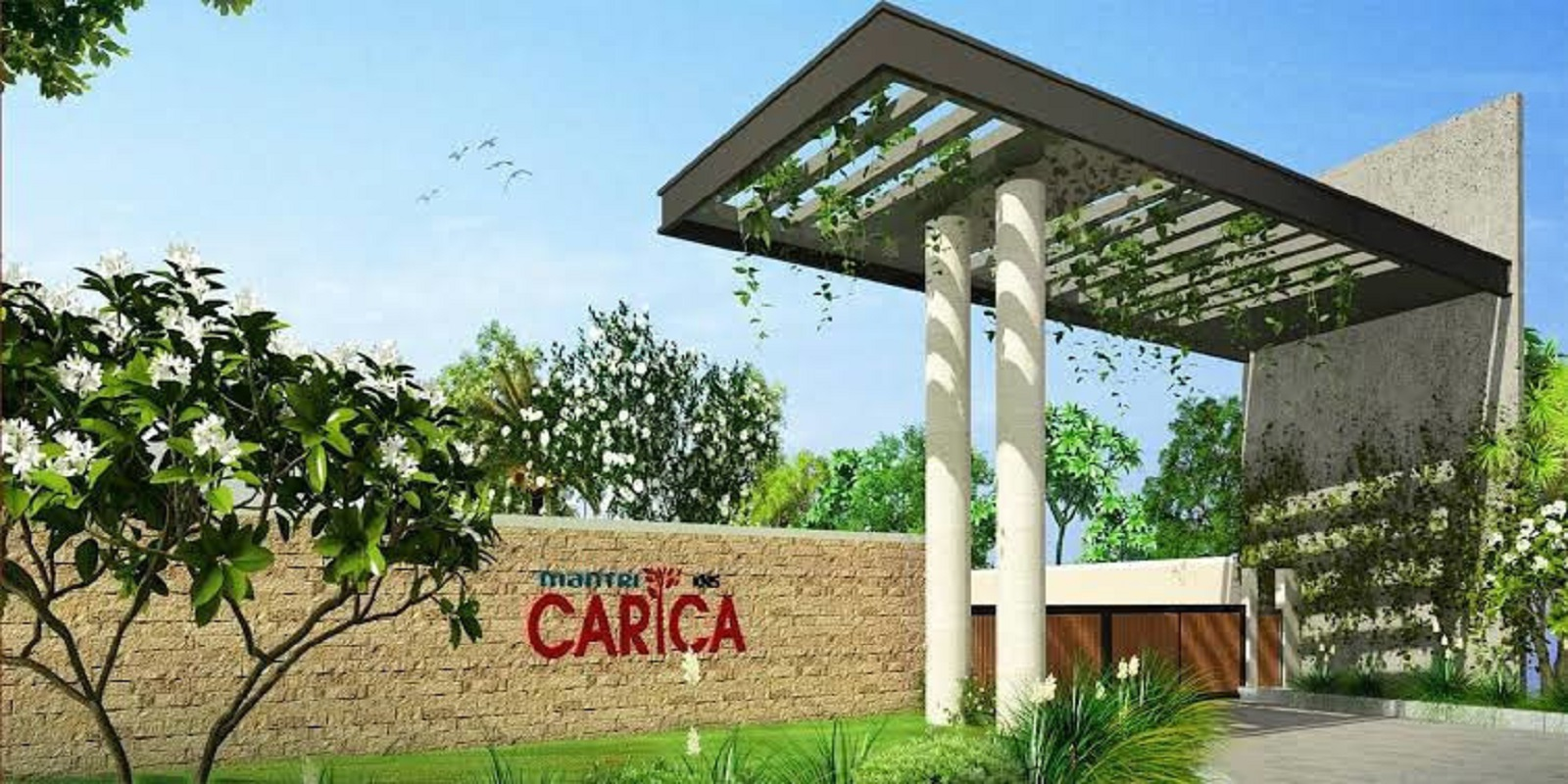 mantri kns carica project project large image1
