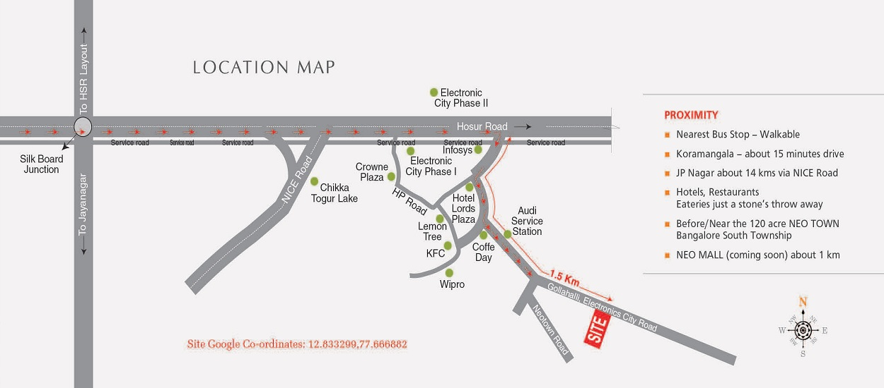 metropolis pristine location image5