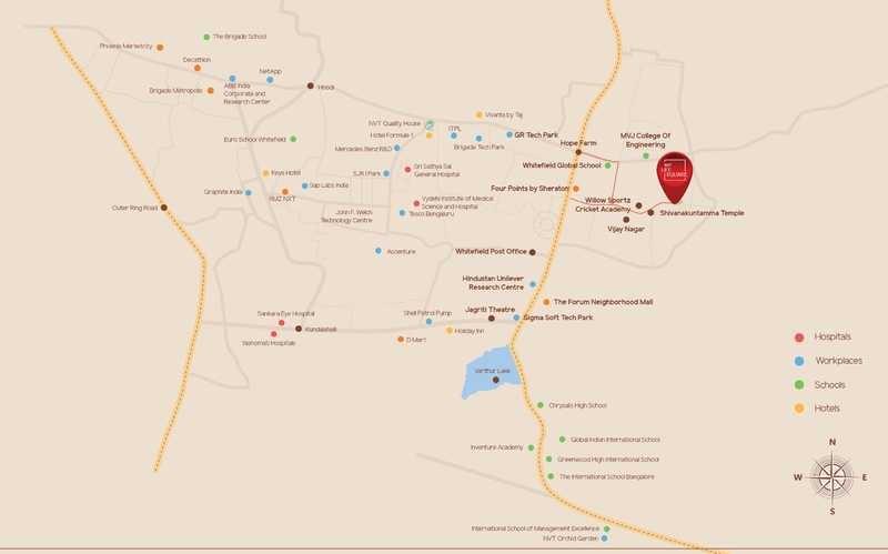 nvt life square project location image1