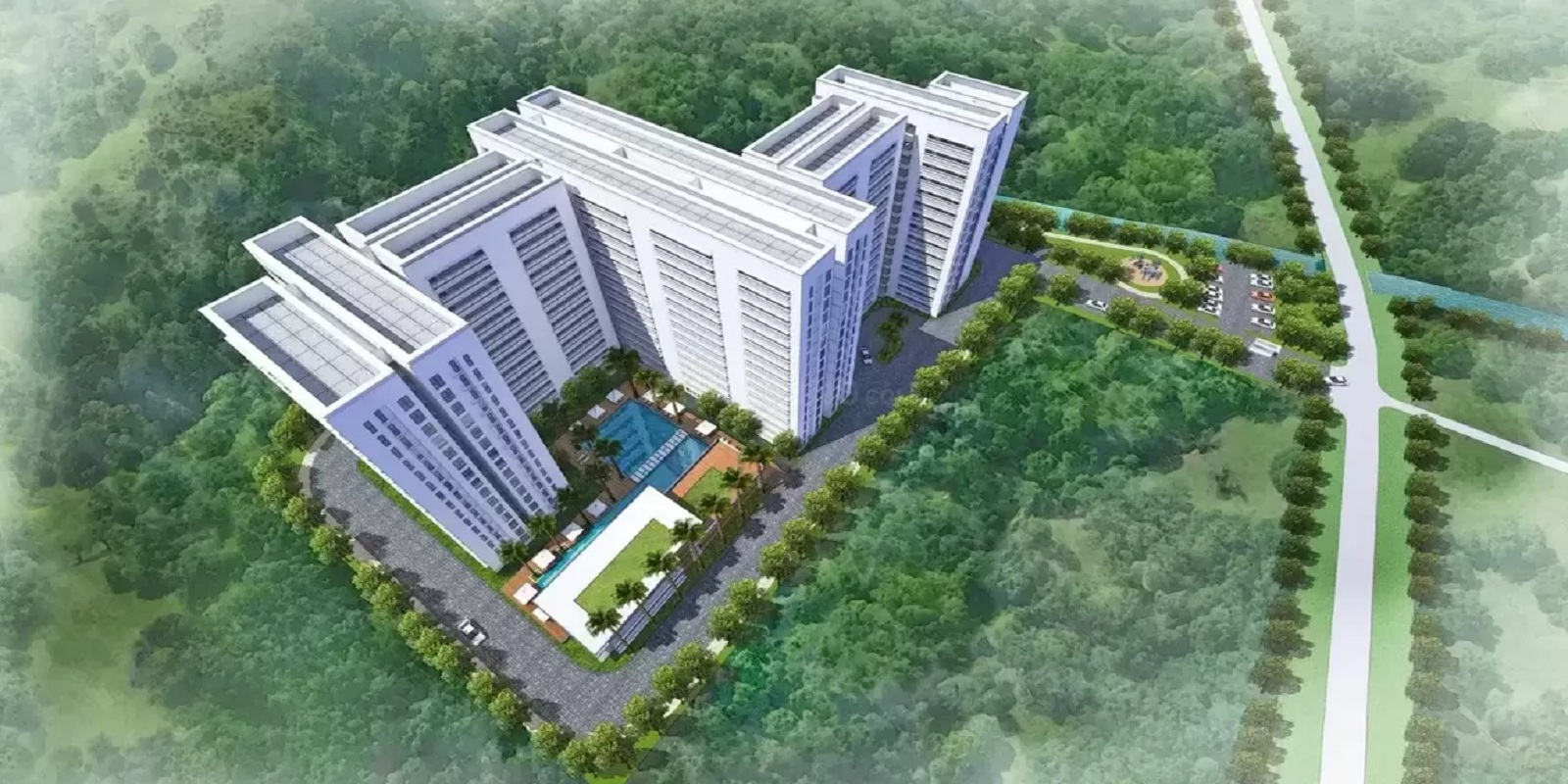 oceanus tranquil apartment project large image2