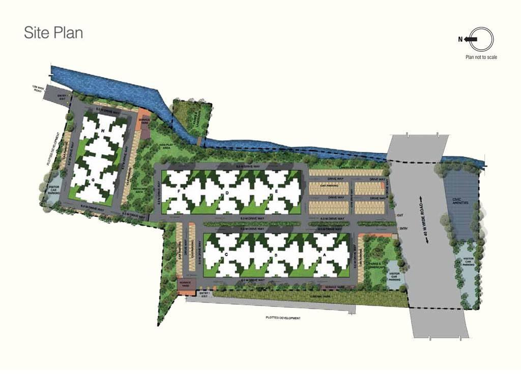 ozone urbana aqua master plan image5
