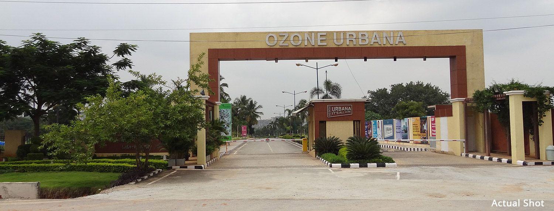 ozone urbana project entrance view1