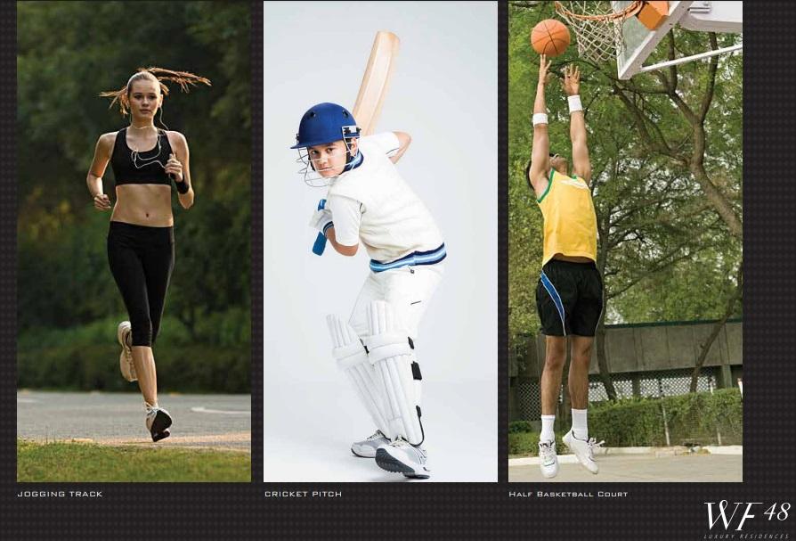 ozone wf48 sports facilities image9