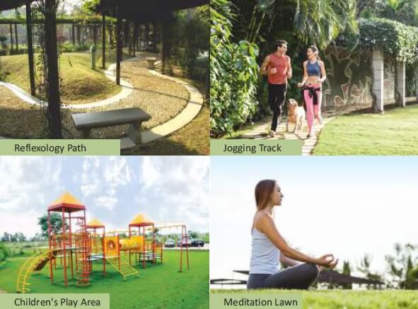 pashmina lagoon residences amenities features3