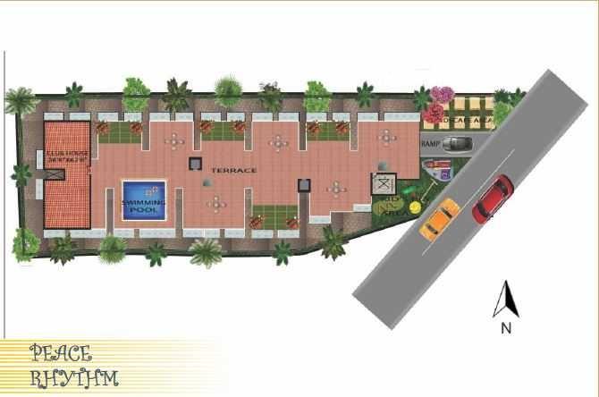 peace rhythm project master plan image1