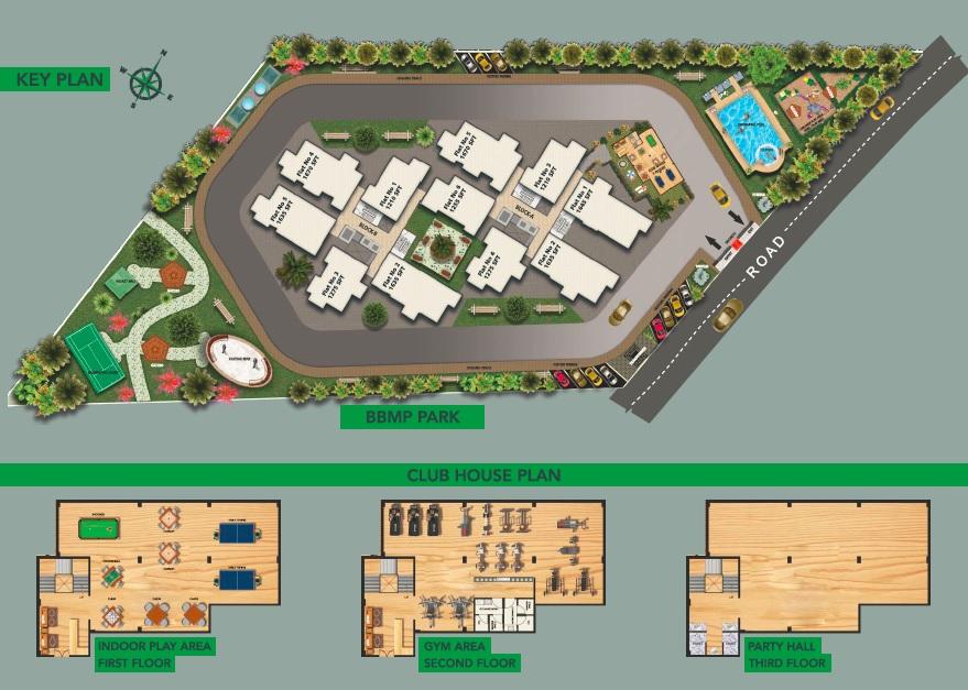 pioneer park avenue master plan image1
