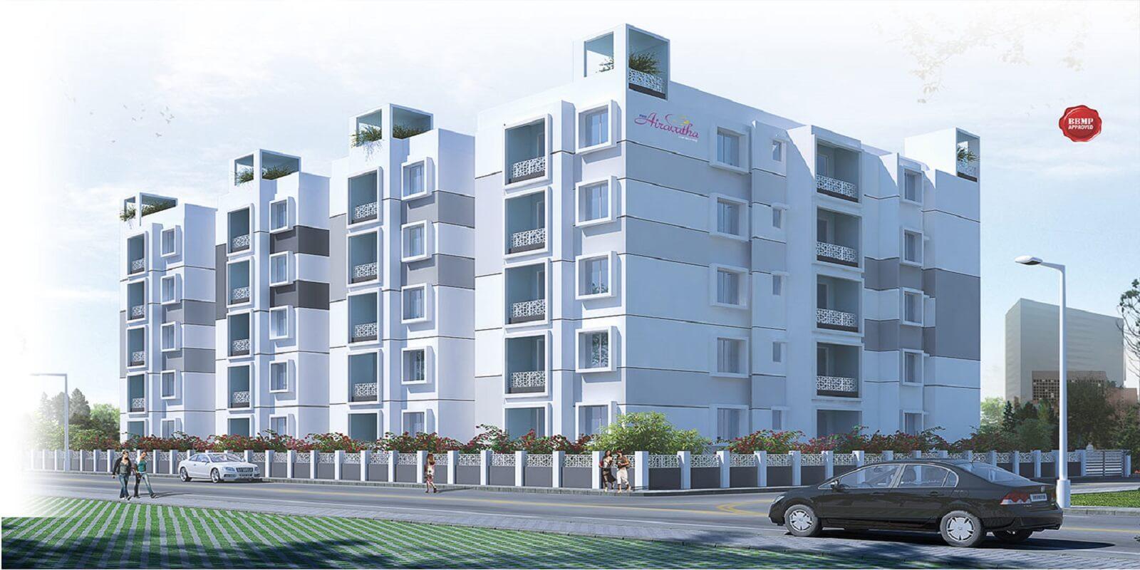 poorvi airavatha project large image1