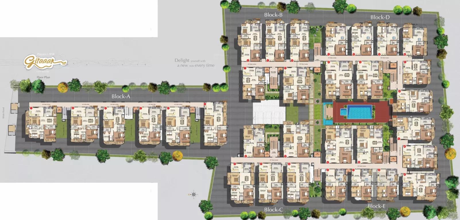 pranava gitaaar master plan image3