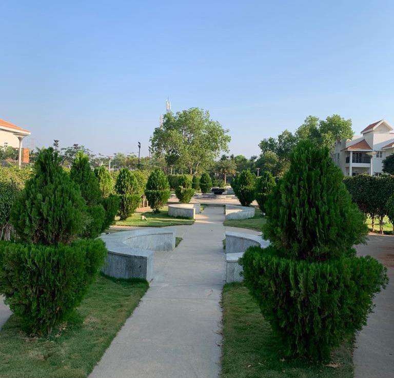 prestige augusta golf village amenities features8