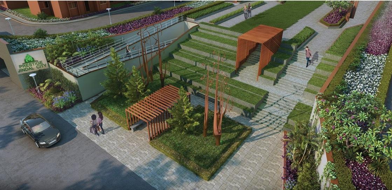 prestige jindal city project amenities features8