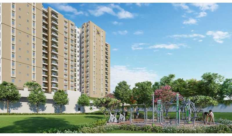 prestige primrose hills phase ii project amenities features2