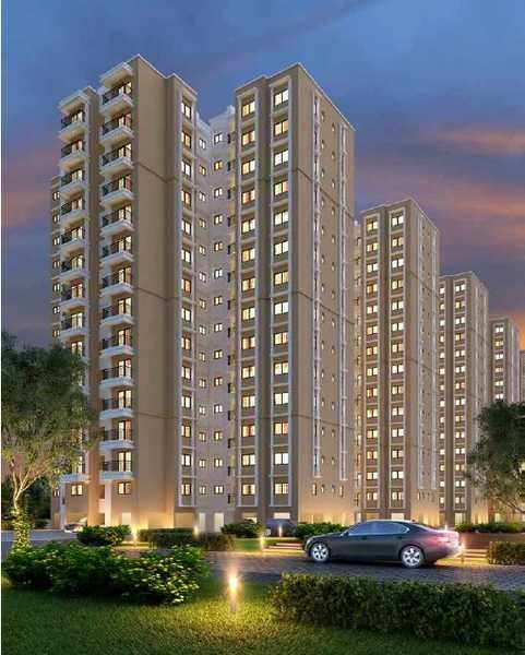 prestige primrose hills phase ii project tower view4