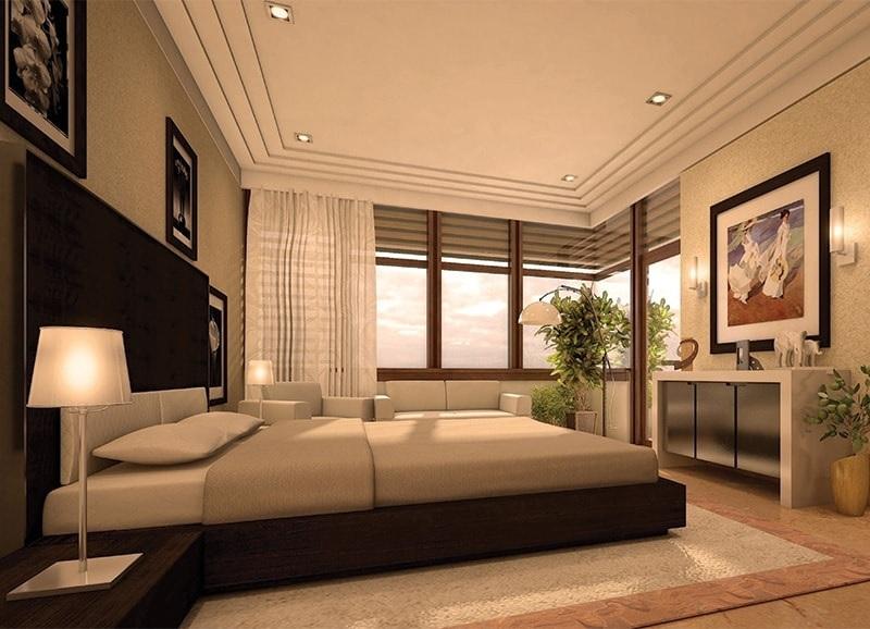 prestige tech vista apartment interiors6