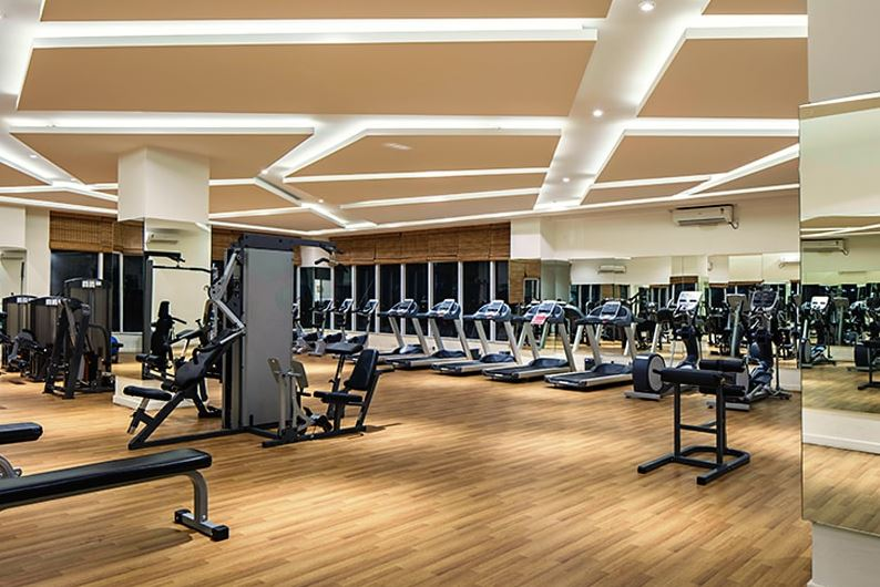 prestige tranquility gymnasium image10