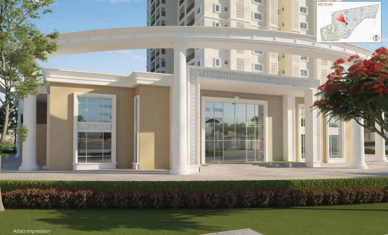 prestige waterford project clubhouse external image1