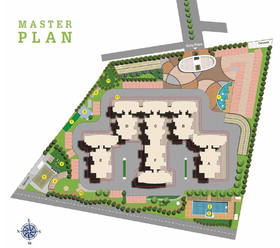 provident park woods master plan image1