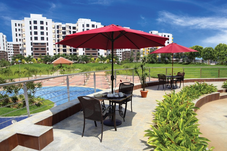provident welworth city amenities features8