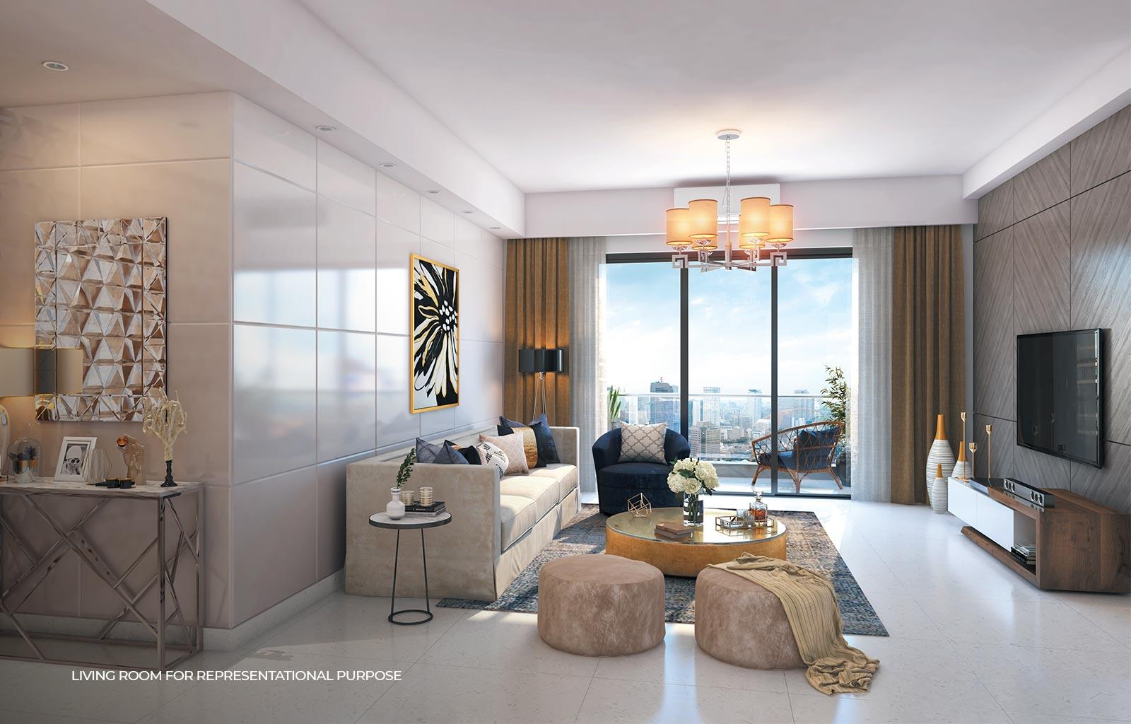 puravankara purva atmosphere project apartment interiors1