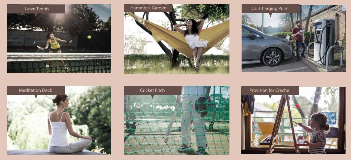 puravankara purva zenium amenities features6
